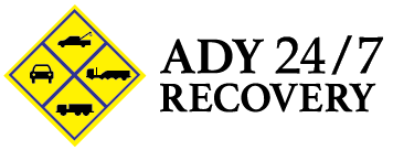 ADY 24 Hour Breakdown Recovery and Repairs